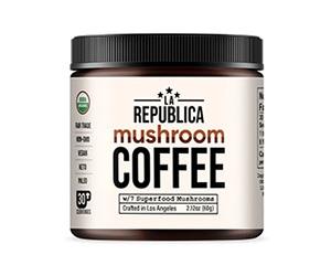 Free La Republica Coffee Samples