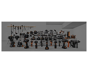 Free TackLife Power Tools, Building Supplies, Hand Tool Sets And More Products