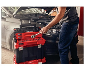 Free Craftsman Tools, Kits, Accessories, And Storage Products