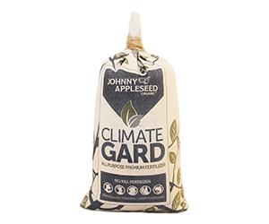 Free Johnny Appleseed Organic ClimateGard