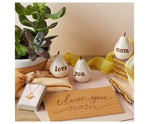 Last Minute Handcrafted Gifts for Mom