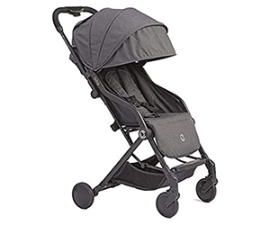 Free Contours Baby Stroller