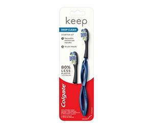 Free Colgate Keep Deep Clean Toothbrush