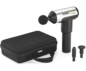 Free ConairFit PowerMaster Percussion Massage