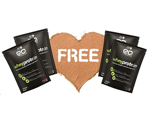 Free Whey Protein Samples From Promixx
