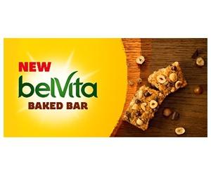Free Belvita Baked Bar