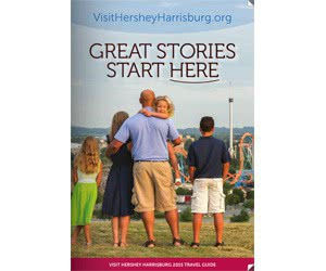Free Hershey Harrisburg Travel Guide With Coupons