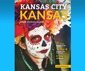 Free Kansas Visitors Guide