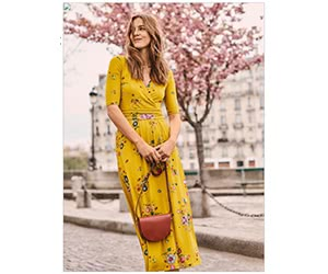 Free Boden Clothes Catalogue