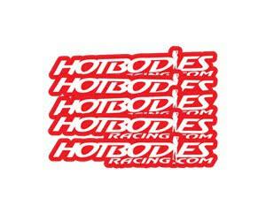 Free Hotbodies Decals