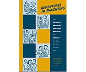 """Free """"Adventures in Parenting"""" Book"""