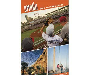 Free Omaha Visitors Guide