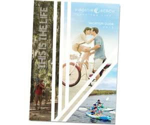 Free Virginia Beach Vacation Guide