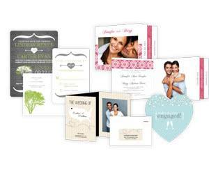 Free Wedding Paperie Sample Kit