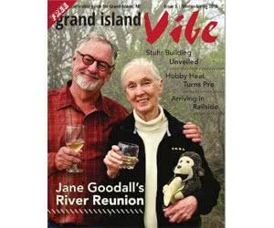 Free Grand Island Visitors Guide