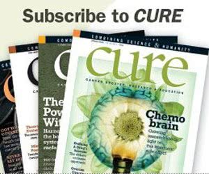Free CURE Magazine Subscription