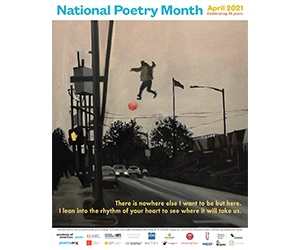Free National Poetry Poster