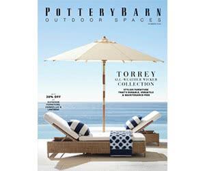 Free Pottery Barn Catalogs