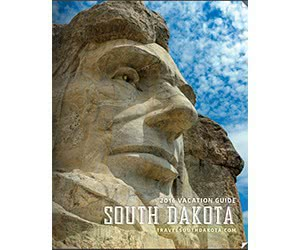 Free South Dakota Vacation Guide