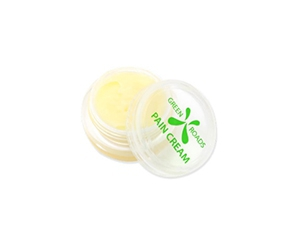 Free CBD Pain Cream From TryCBD