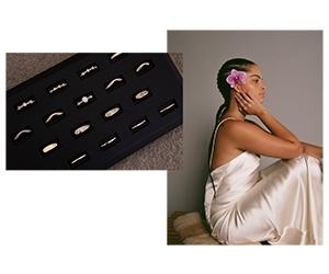 Free M. Hisae Jewelry Kit On Your Birthday