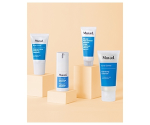 Win Murad Acne Kit With Invisiscar Resurfacing Treatment
