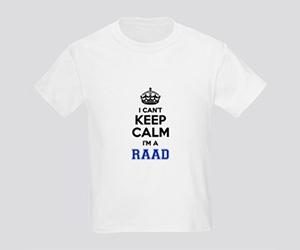Free Raad T-Shirt