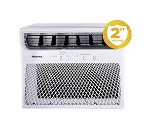 Free Hisense Air Conditioner With Heater