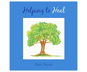 Free Helping to Heal Book Printed Copy