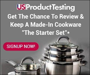 Free Made-In Cookware The Starter Set