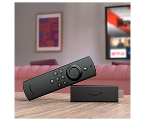 Memorial Day Deals: Up To 40% Off Fire TV Devices