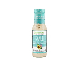 Free Ranch Dressing From Primal Kitchen