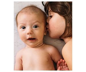 Win 1 of 14,000 Huggies Welcome Baby Kits