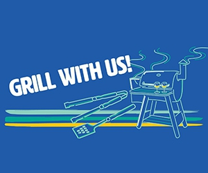 Win A Premium Smoker Grill From Barefoot Wine