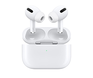 Free Apple airpods Pro