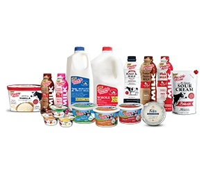 Win $100 Daily-Filled Prize Pack From Prairie Farms