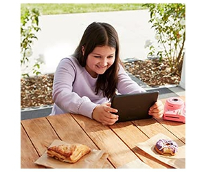 Get A 3-Month Subscription Of Amazon Kids+ For $0.99