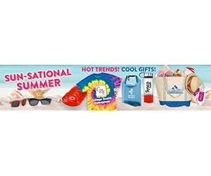 Free Summer Events Sample Kit With Sunglasses, Beach Tote, Water Bottle And More