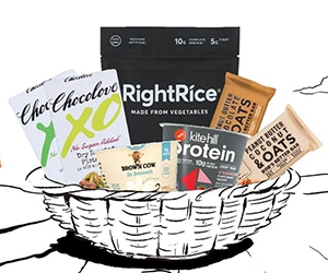 Free x5 Products From Sprouts Every Month
