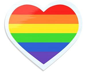 Free Pride Sticker Pack