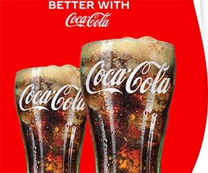 Free Coke From Coca Cola