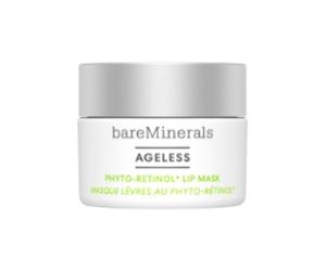 Free bareMinerals Ageless Phyto Retinol Lip Balm or Lip Mask