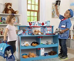 Free Melissa & Doug Children Toys