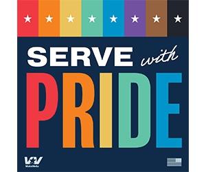 Free Pride Month Sticker