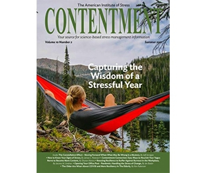 Free Contentment And Combat Stress Magazines