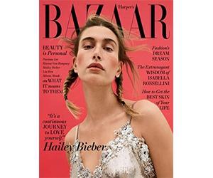 Free Bazaar Magazine 2-Year Subscription