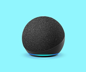 Get 6 months of Amazon Music Unlimited FREE When You Buy A Selected Echo Device