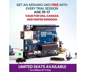 Free Arduino UNO From Moonshot