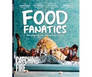 Free Food Fanatics Magazine