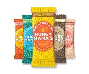 Free Honey Mama's Single-Serve Cocoa Truffle Bar